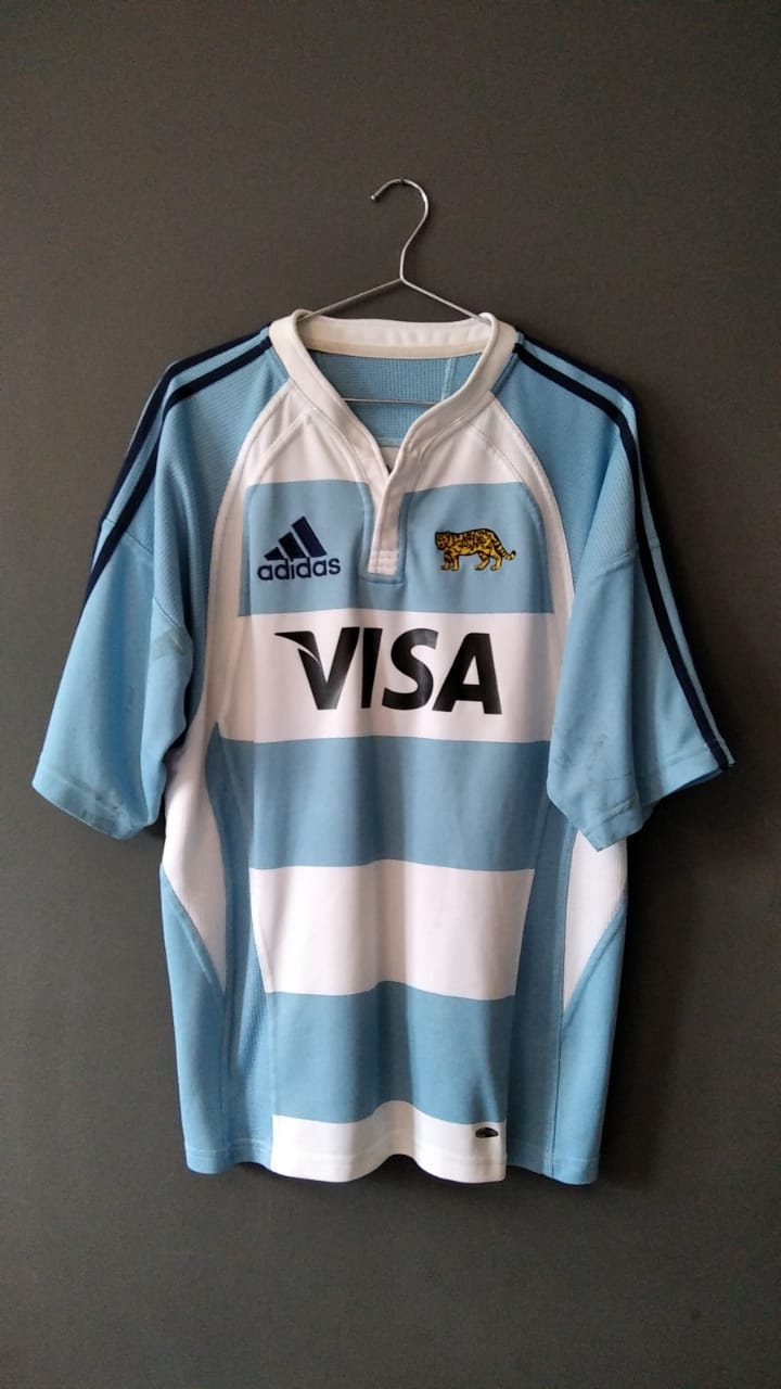 Argentina Rugby 2007
